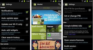 apk market android market update to 3 4 4 apk