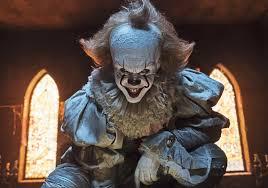 movie review fear wears a creepy clown face in u0027it u0027 pittsburgh