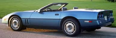 1987 corvette specs 1987 corvette specifications and search results of 1987 s for sale