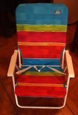 rio folding beach table rio brands compact folding beach table one size ebay