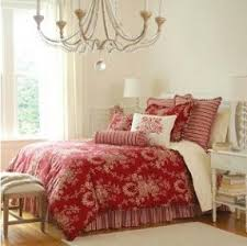 French Toile Bedding French Country Bedroom Sets Foter