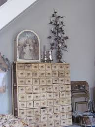 Fab Home Decor Apothecary Drawers Vintage Home Decor Ideas This Fab Home