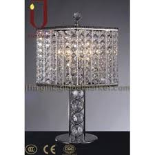 Chandelier Table Lamp Classical Cystal Chandelier Table Lamp T99022 3 Manufacturer From