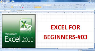 Spreadsheet Definition How To Make A Basic Spreadsheet In Excel In Hindi Urdu Excel For