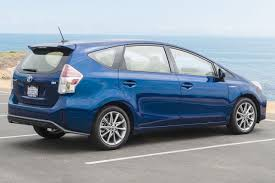 2016 toyota prius v warning reviews top 10 problems you must know