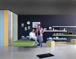 Ultra Modern Kids Bedroom Designs By Lago DigsDigs - Modern kids bedroom design