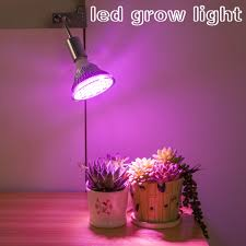 full spectrum light for plants grow l with clip full spectrum grow light for indoor plant grow