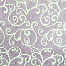 let s pretend tm special occasion fabrics flocked swirl organza
