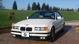 1994 325i bmw 1994 bmw 325i convertible g48 indianapolis 2013
