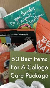 care package for college student college care packages from home 50 great ideas