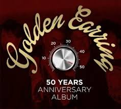 anniversary album golden earring 50 years anniversary album