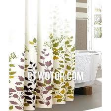 Green Grommet Curtains Seafoam Green Shower Curtains Mint Green Bathroom Window Curtains