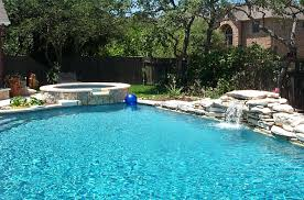 25 easy swimming pool fountain ideas swimming pool ideas in