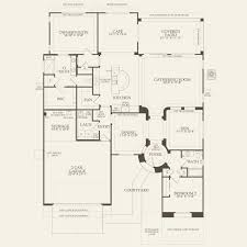 Anthem Parkside Floor Plans Haven At Sun City Anthem At Merrill Ranch In Florence Arizona Del