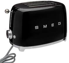 Best Toaster 2 Slice Review Smeg Toaster Review 2 Slice Retro 50 U0027s Style Toaster