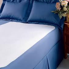 Waterproof Pads For Beds Waterproof Underpad Bed Protector Walmart Com