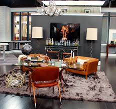 livingroom johnston traditional meets modern in a masculine den steven and chris