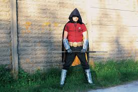arkham city robin halloween costume ultimate arkham city robin cosplay finished page 2