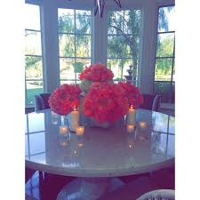khloe home interior the take to instagram as they celebrate thanksgiving house