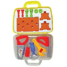 tool carrycase amazon co uk toys u0026 games