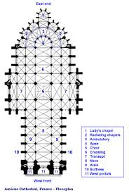 cathedral floor plan cathedrals architecture and cathedral