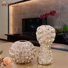 Buy Vase Guangzhou Factory Wholesale Resin Flower Vase For Home Goods