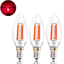 Red Led Light Bulb by Compare Prices On Ses Light Bulbs Online Shopping Buy Low Price