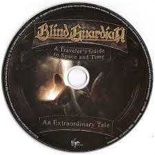 Blind Guardian 2013 An Extraordinary Tale Blind Guardian Mp3 Buy Full Tracklist