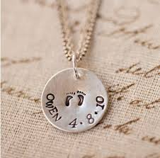 necklace with baby name baby name necklace babies etsy and pregnancy