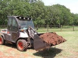 bobcat 2400 loader or swinger 3000