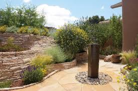 Backyard Fountains Ideas 31 Inspiring Garden Fountains Sunset Magazine