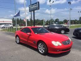 mercedes sl class for sale mercedes sl class for sale in south carolina carsforsale com