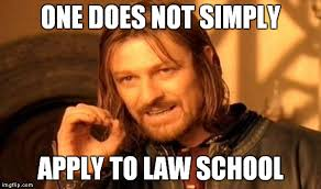 Meme Law - canadian law schools part 3 cus life future careers