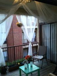 25 Best Small Balcony Decor by Cool Idea To Decorating A Small Balconyapartment Patio Ideas