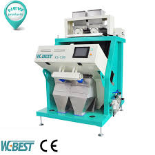 sesame seeds color sorting machine sesame seeds color sorting
