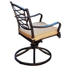 Swivel Rocker Patio Chair High Back Swivel Rocker Patio Chairs