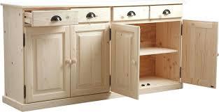 buffet de cuisine en bois buffet de cuisine en bois kitchen buffet cuisine bois naturel