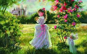 fairy cute wallpapers hd wallpapers