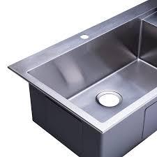 Kitchen Sinks Top Mount Bai 1233 48