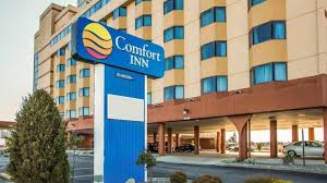Comfort Inn White Horse Pike Hotel Travelodge Absecon Atlantic City Absecon Nj 3 United