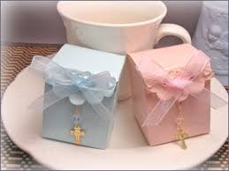 baptism favor boxes baptism favors communion favors confirmation favors cube