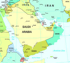 middle east map gulf of oman oman a peaceful oasis in a flaming region