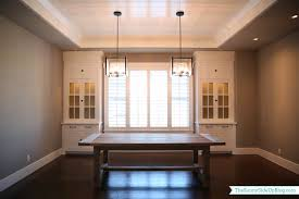 formal dining room decor plan the sunny side up blog