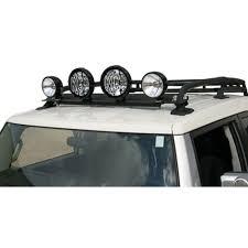 Light Rack Tuffy Fj Cruiser Light Bar Assembly 147 01 79 00 Pure Fj