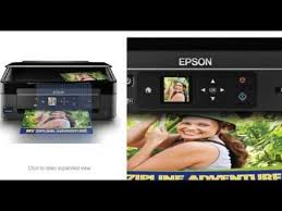 cheap color photo printer epson xp 310 wireless with scanner and