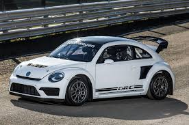 volkswagen cars 2014 6 things to know about the volkswagen beetle global rallycross cars