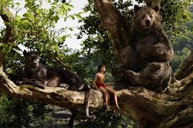 review jungle book reel theology