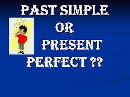past simple or present perfect 01 i u0027ve lost my key i can u0027t