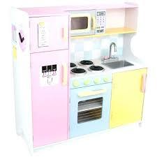 cuisine enfant lidl cuisine bois jouet pas cher impressionnant cuisine en bois clair