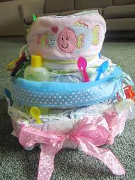 Diaper Cake Bathtub Diaper Cake For Twins Livin U0027 Life In Louie